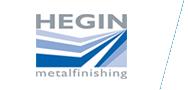 Hegin Metalfinishing