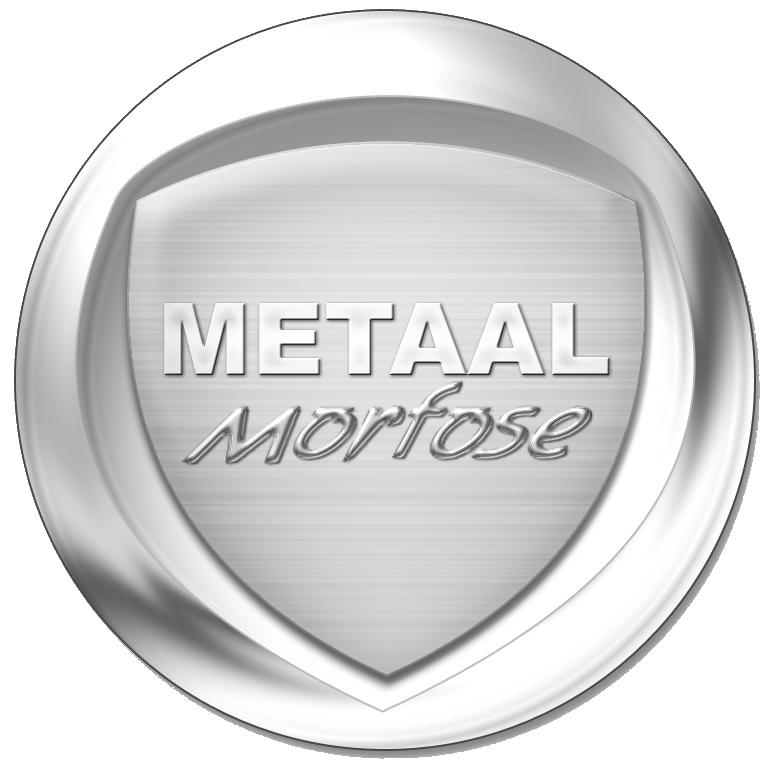 Metaalmorfose - mateloos in metaal